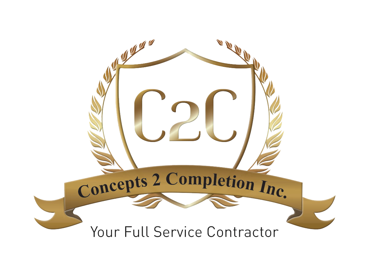 Concepts 2 Completion Inc.'s Logo